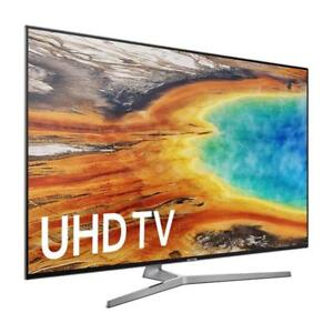 SAMSUNG 4K SMART TV'S CLEARENCE SALE 2017 MODEL NO TAX THIS WEEKEND ONLY
