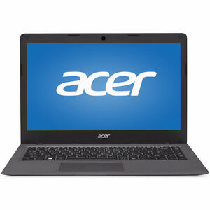 "Acer Aspire One 14"", Intel Celeron, 2GB RAM, 32GB eMMC, Win10"
