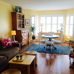 Available 1 bedroom furnished in Be