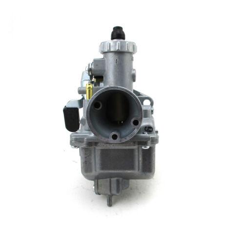 Mikuni VM22 26mm Carburetor Carb 125cc 140cc Dirt Pit Bike SSR YCF IMR PIRANHA