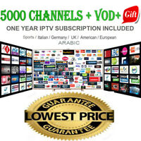 iptv resellers program service, Exclusive offers