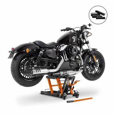 Caballete a Tijera LO Plus para Harley Davidson Electra Glide Standard