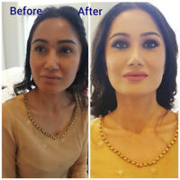 Makeup and hair styling in brampton mississauga toronto