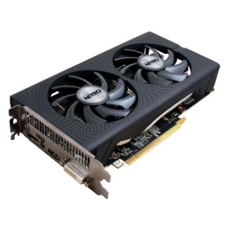 Wanted: Sapphire Nitro 580 8gb  Campbelltown Campbelltown Area Preview