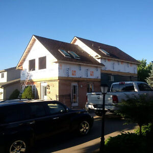 Fully Experienced Framer/Contractor for all types of Projects Cambridge Kitchener Area image 10