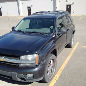 2006 Chevrolet Other LS SUV, Crossover