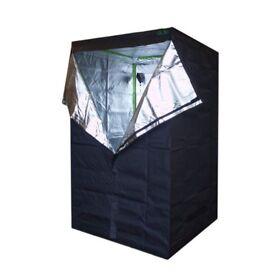 Monsterbud grow tent