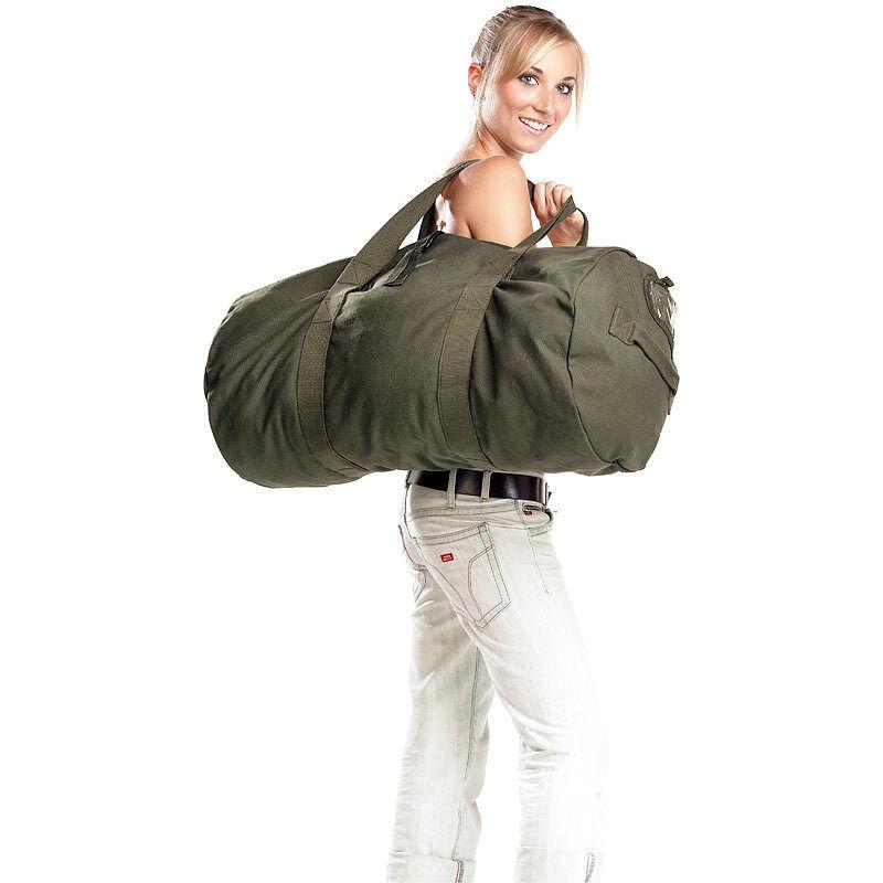 canvas sporttasche canvas sport und reisetasche mit tragegriff 70 liter eur 24 90 picclick de. Black Bedroom Furniture Sets. Home Design Ideas