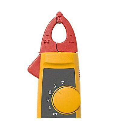 New New Fluke 365 Detachable Jaw True-rms Acdc Clamp Meter F365