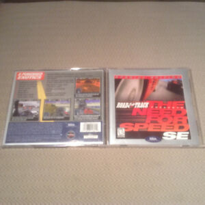 The Need For Speed Special Edition SE PC CD-ROM (1996)