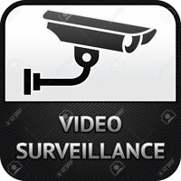 video security surveillance cameras & systems for your business