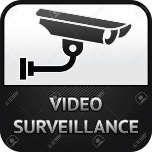 video security surveillance cameras & systems for your business Kitchener / Waterloo Kitchener Area image 1