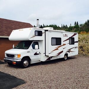Motorhome for Sale