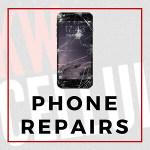 ✅ KW CELLULAR: Phone/Tablet Repairs, Unlocks, & Buy/Sell