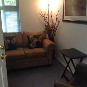 Counselling office for rent
