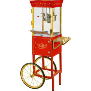 Fun Food Equipment and Decor for Event Rental!