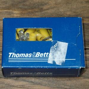 10RC-6FL Thomas & Betts Terminal Crimps,