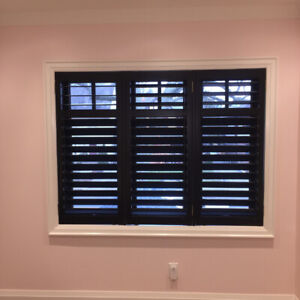 Exterior and Interior Window Shutters - California Shutters