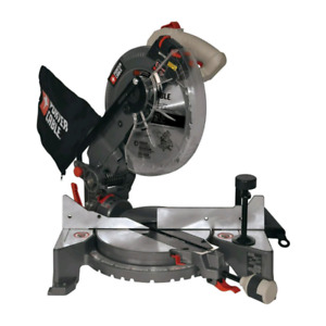 PORTER-CABLE 10-in 15 Amp Compound Mitre Saw