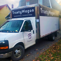 Ottawa Moving Services { as low as $1 per minute }