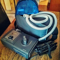 Cpap Philips Respironics - System One Pro - Serie 60