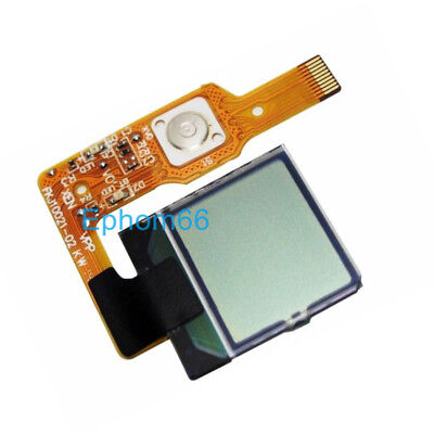 New Front LCD Display Screen Assembly For GoPro HERO 3 Camera Replacement Part