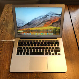 "MacBook Air 13"" mid-2011"
