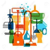 JUST CLEAN HOUSEKEEPING & MORE - HERCHIMER AVENUE AREA