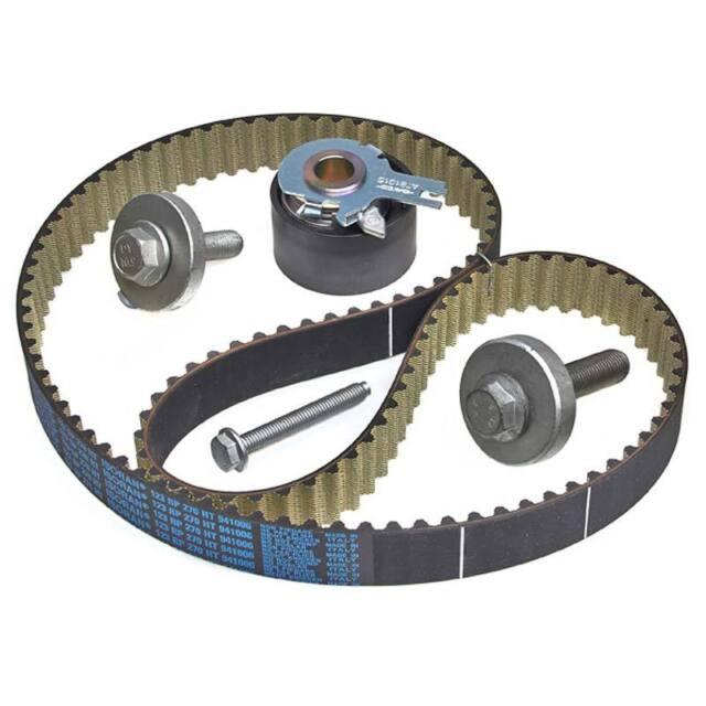 Dayco Timing Belt Kit / Cam Belt Timing Chain Kit Renault Megane 1.5 DCI