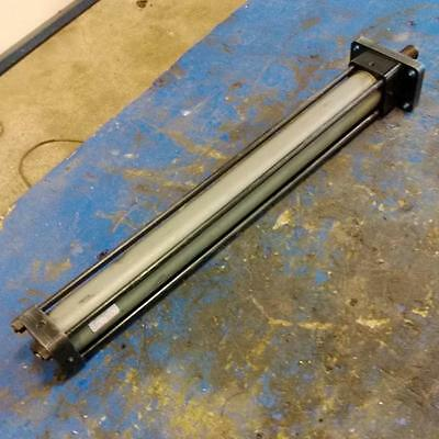 Horiuchi Machinery 80mm Bore Hydraulic Cylinder Type F8-sa 1fa80b140b800abd
