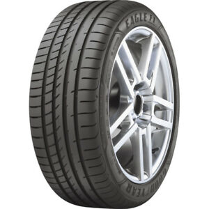 Runflat new summer tire 225/50R17 on promotion