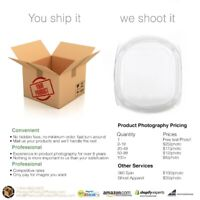PROFESSIONAL PRODUCT PHOTOGRAPHY AT AFFORDABLE RATES