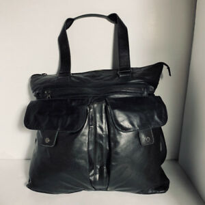 RUDSAK - authentique - UNISEX - cuir / leather