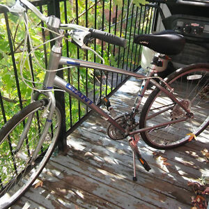 Giant Cypress St Shimano 7-Speed