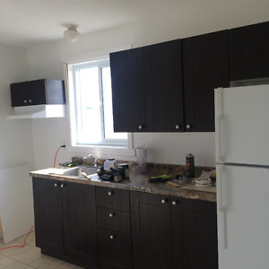 2 Bedroom Apartment (New) in Gatineau Only $699/m
