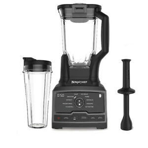 Ninja CT810C Chef Blender, Black