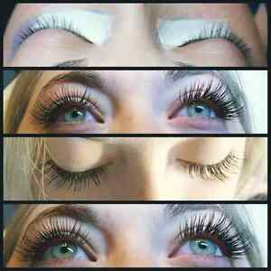 Eyelash Extensions *$70 PROMO* by Eye Candy Lash Boutique  London Ontario image 9