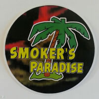 Smoker's Paradise is NOW HIRING!