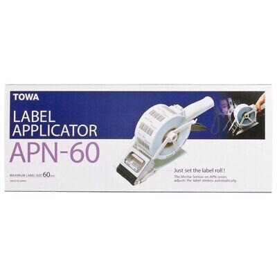 Towa Apn 60 Label Applicator
