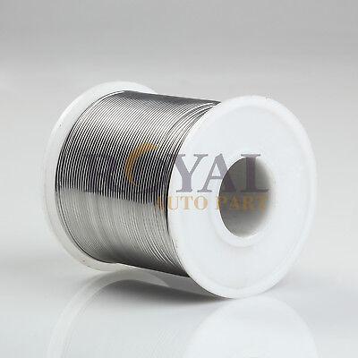 Solder Roll 1lb 1.00mm 6040 Rosin Core 60 Lead 40 Tin