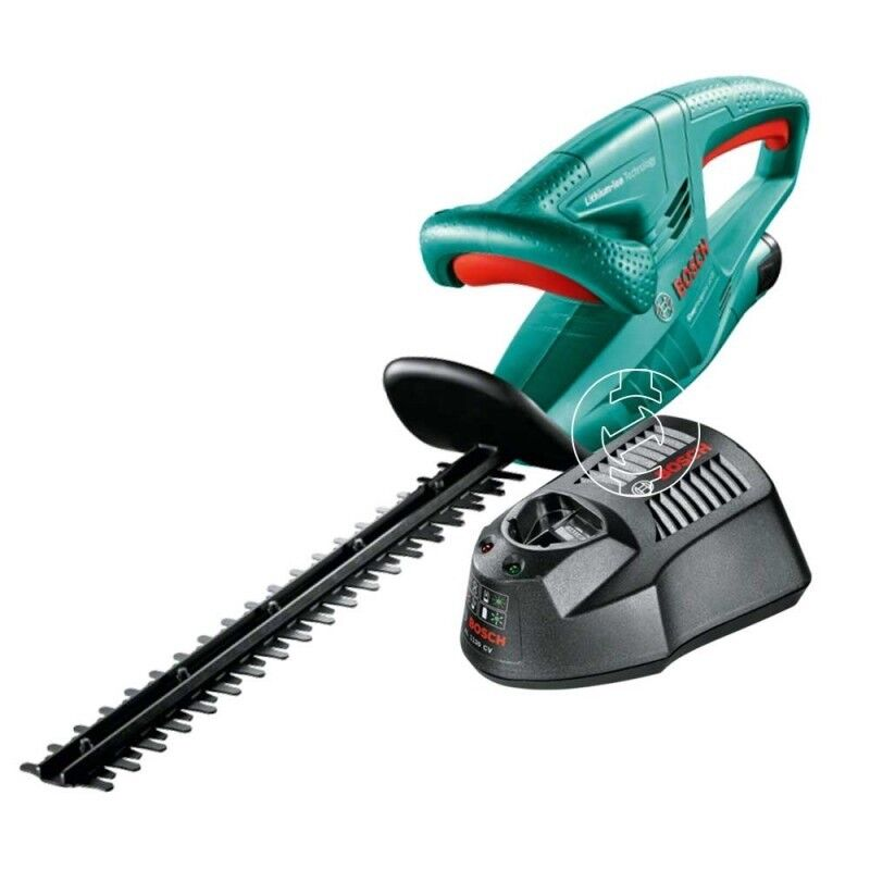 Bosch EasyHedgeCut 12-35 Cordless Hedge Trimmer Cutter With