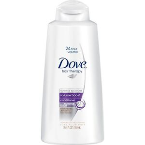 Dove Hair Therapy Volume Boost Conditioner