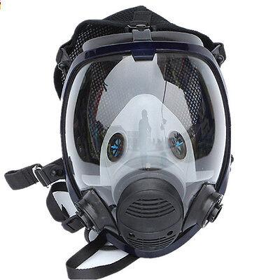 Painting Spraying Similar For 3m 6800 Gas Mask Full Face Facepiece Respirator