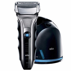 Braun 590cc-4 Shaver; Brand New in Box    Selling for $150 (No T