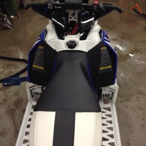2015 Yamaha Viper RTXLE