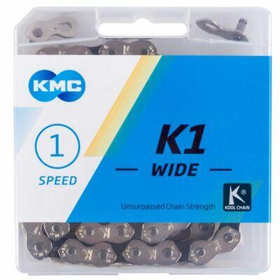KMC Cadena de Bicicleta Para BMX, Freestyle, Fixie