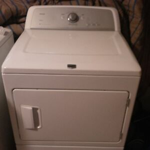 7 year old Maytag Dryer - In good working order
