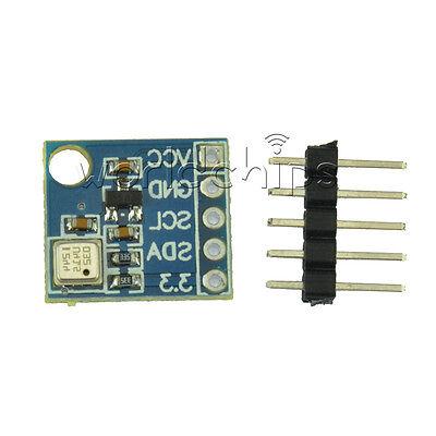 Digital 3.3v 3.5v Bmp180 Barometric Pressure Sensor Module Replace Bmp085