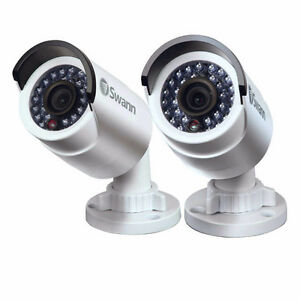 NEW IN BOX Swann™ - 1080p HD NVR IP Bullet Camera Many Available