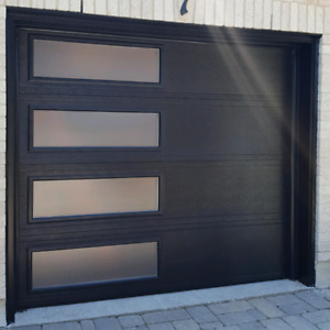 MODERN GARAGE DOORS .......... SALE